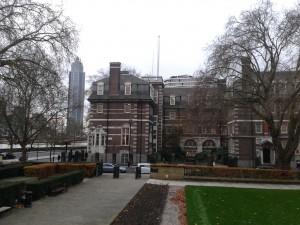 Chelsea College of Arts