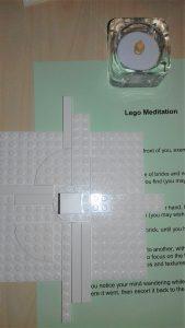 Mindful Lego