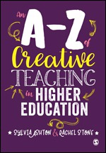 A-Z of Creative Teaching in HE