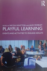 Playful Learning: a whole book of magical ideas