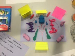 Resolving the Gender Pay Gap with Play-Doh
